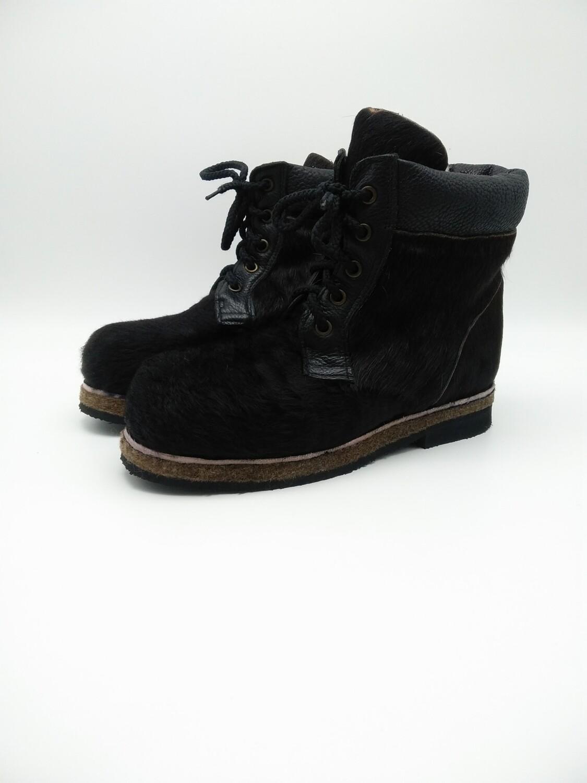 46 Унты-ботинки мужские из теленка