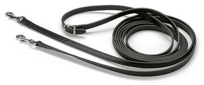 RE12 Equipe Leather Draw Reins