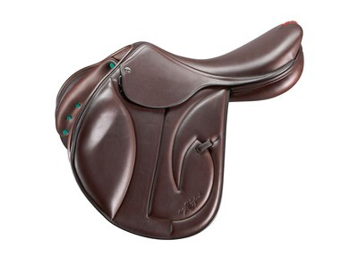 Equipe EQS Special Jumping Saddle