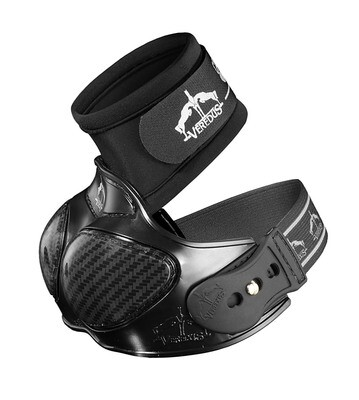 Veredus Carbon Shield Over Reach Boots
