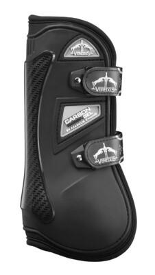 Veredus Carbon Gel Velcro Tendon Boots