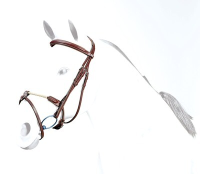 BR38 - Equipe Rope Bridle