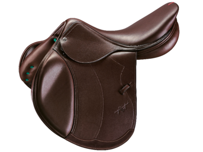 Equipe Evolution Special Jumping Saddle