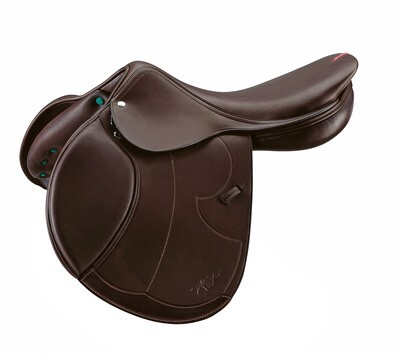 Equipe Extreme Special Jumping Saddle