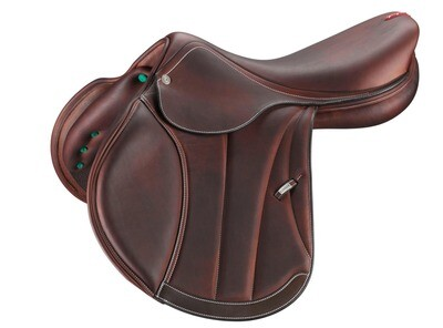 """Equipe """"Special One"""" Special Jumping Saddle"""