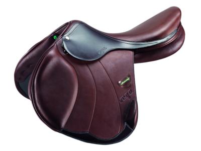 Amerigo Vega Special Monoflap Jumping Saddle