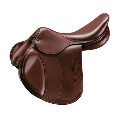 Equipe Oxer Special Jumping Saddle