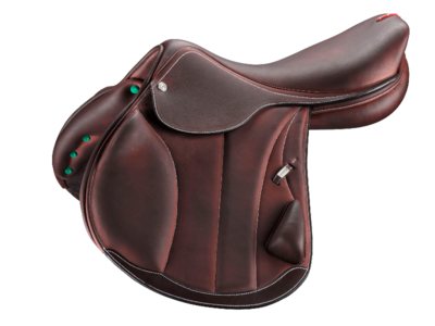 """Equipe """"Special One"""" Special Mono Jumping Saddle"""