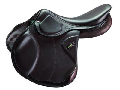 Amerigo CC Pinerolo Monoflap Jumping Saddle