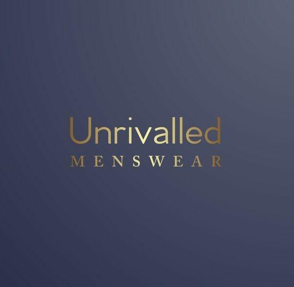 Unrivalled Menswear