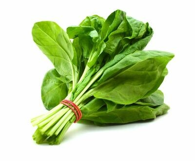 Spinach Seeds (Approximately 200 seeds)