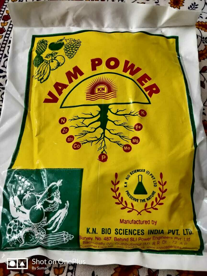 KN Biosciences VAM POWER