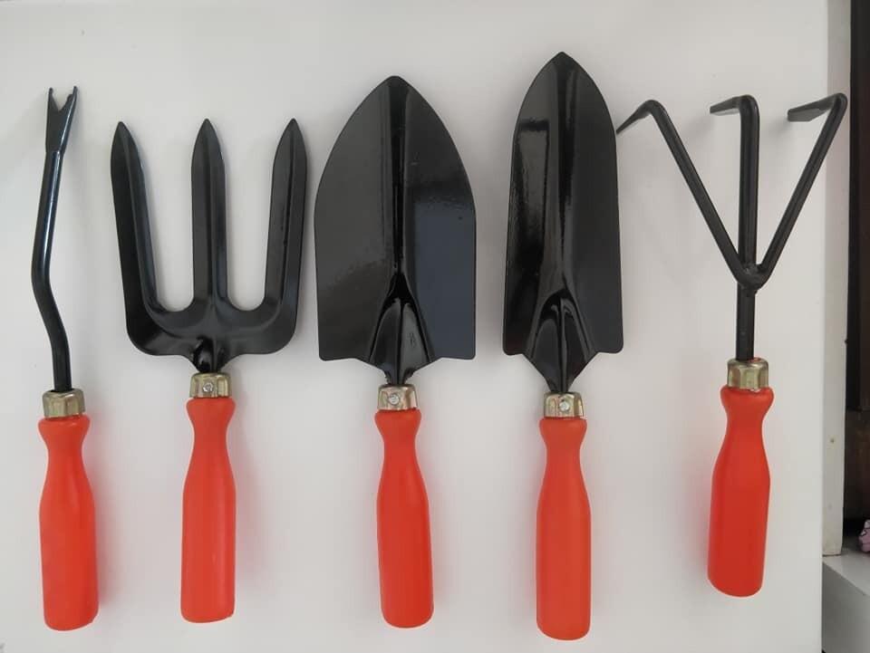 Garden Tool Kit 5 Pc