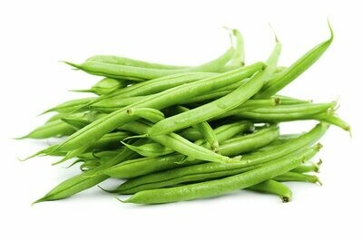 French Beans Seeds (Approximately 20 seeds)