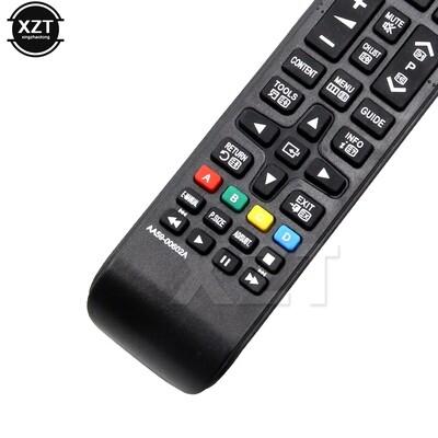 Télécommande pour Samsung TV  AA59-00602A AA59-00666A AA59-00741A AA59-00496A pour LCD smart TV LED