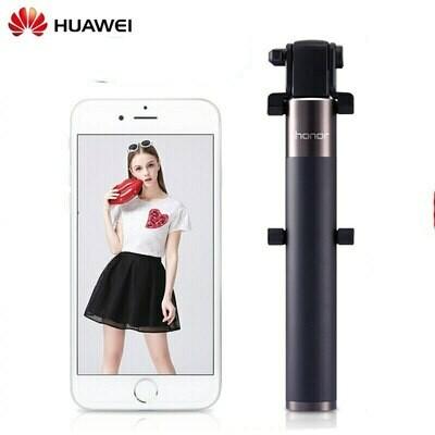 HUAWEI Selfie Stick Monopod AF11 Noir (compatible avec iPhone et Android)