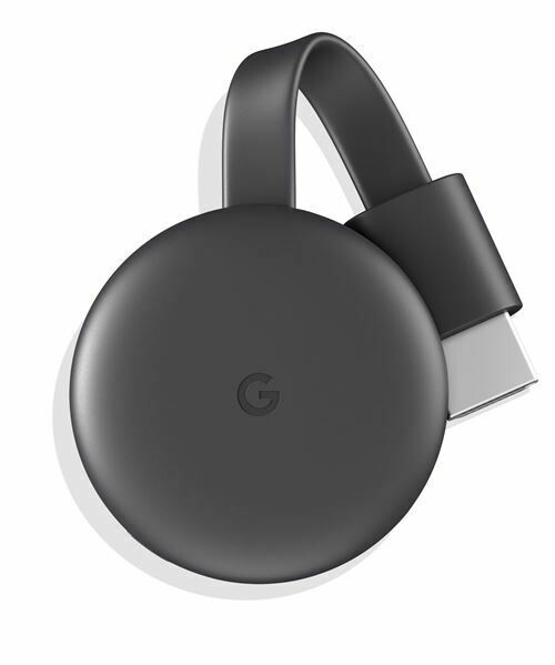 Box TV Google Chromecast v3