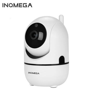 Caméra Intelligente - Smartcam WiFi INQMEGA