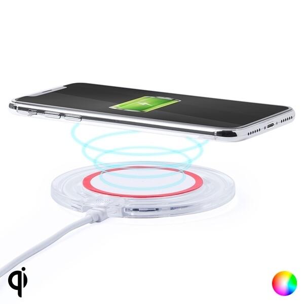 Pack de Deux Chargeurs Sans Fil iOS et Android - Technologie QI / Fast Charge