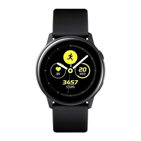Montre Connectée Samsung Galaxy Watch Active SM-R500NZKAXEF