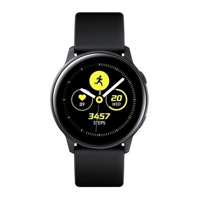 Montre Connectée Samsung Galaxy Watch Active SM-R500NZKAXEF