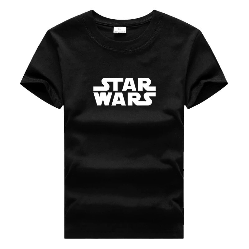 T-Shirt Star Wars Enfant