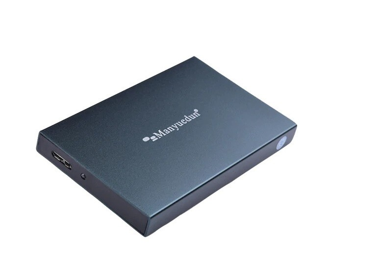 Disque Dur Externe Portable HDD 320go | 500go | 1TB