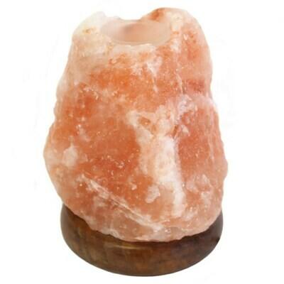 Lamp Himalayan Salt Rock Aroma 1.5-2kg