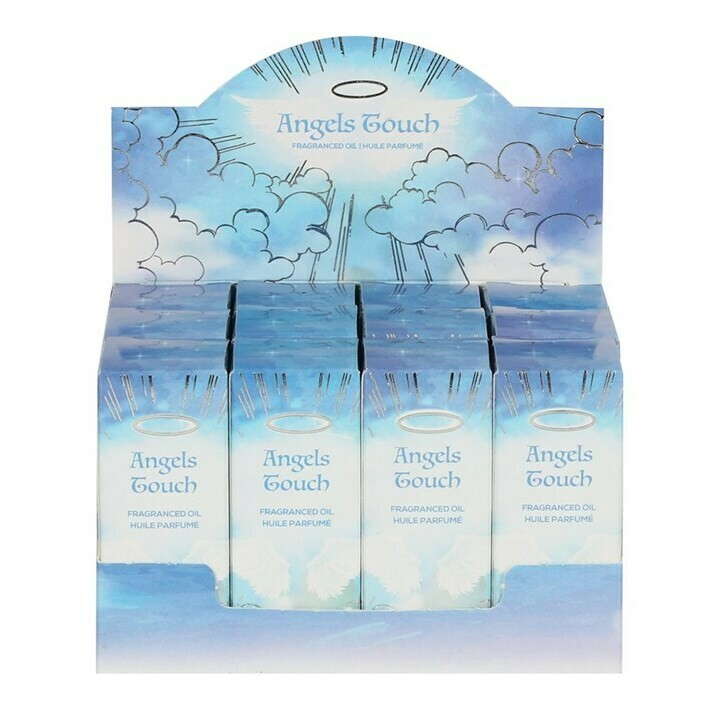 Fragrance Oil Angel's Touch