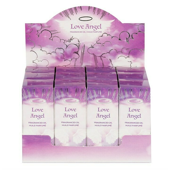 Fragrance Oil Love Angel