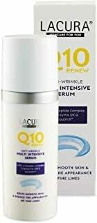 Lacura Renew Q10 Multi Intensive Serum Anti Wrinkle Face Care