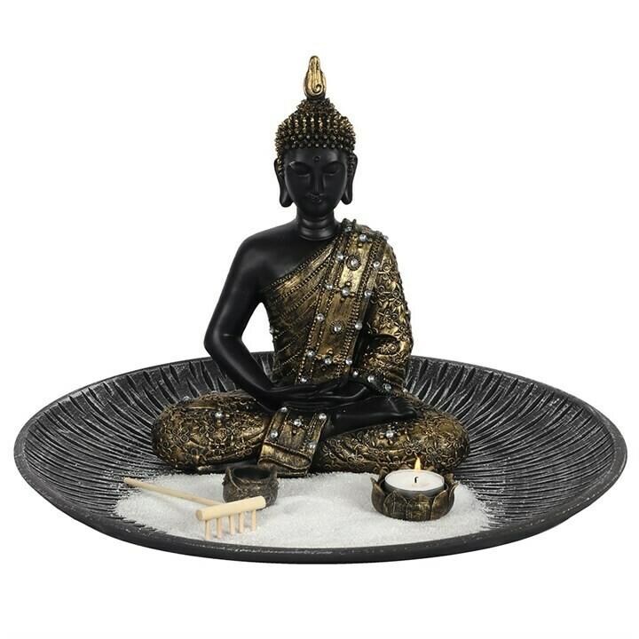 Buddha Zen Garden Kit - 40cm