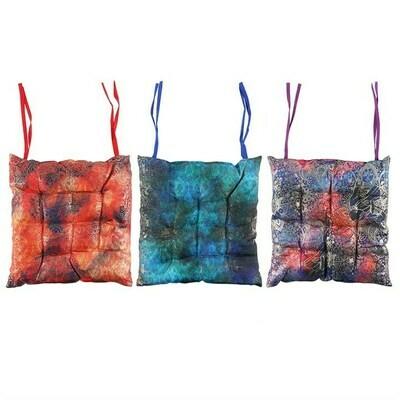 Outdoor Cushions/Bench cushions/Garden/Indoor Seat Cushions/Chair Pad 40cm Buddha Pad Cushions