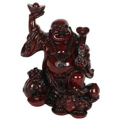 Chinese Ornament Buddha Statue