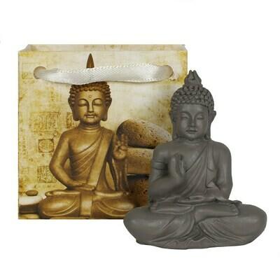 Mini Thai Buddha in a Bag x 4