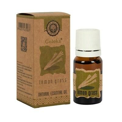 Natural Lemon Grass Natural Essential Oil
