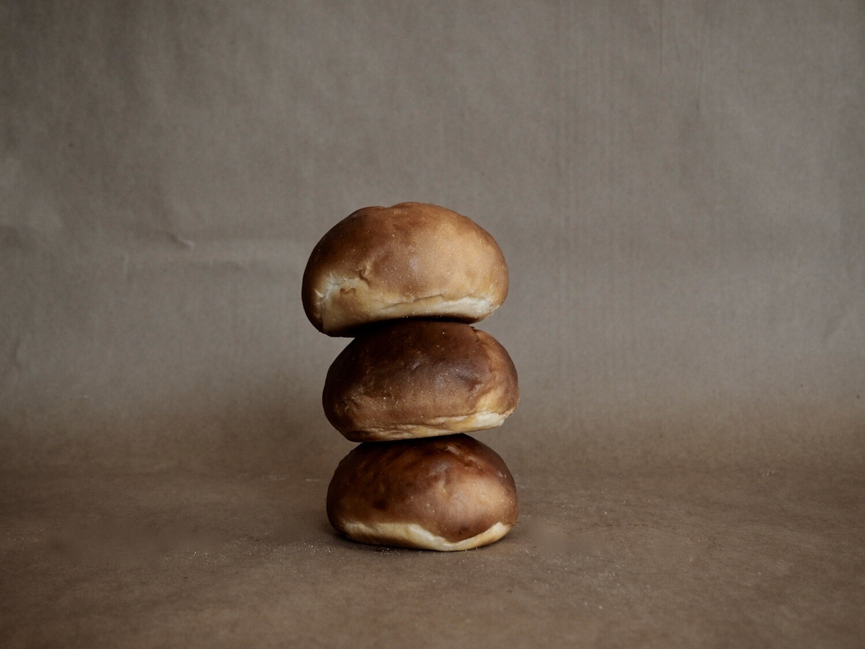 Pains Burgers (4 unités)
