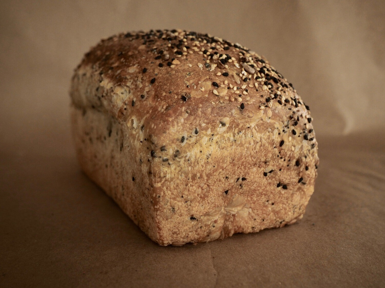 Jack Multi-Grains