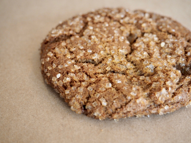 Biscuit au gingembre