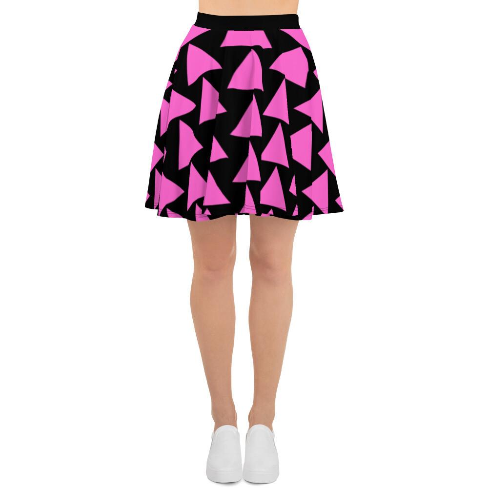 Very Queer Skater Skirt