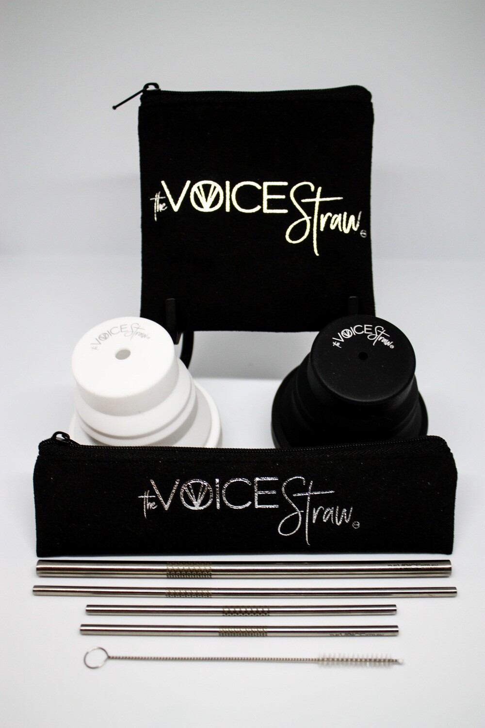 The Voice Straw - Workout Maschile