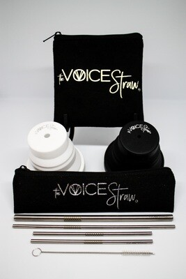The Voice Straw - Workout Femminile