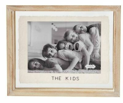 The Kids Glass Frame