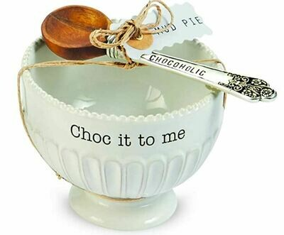 Choc It To Me