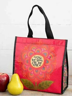 You Be You Insulated Bag