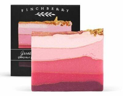 Garnet Boxed Soap