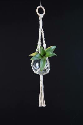 Single Hanging