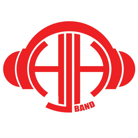 HJH Band Decal