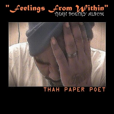 Feelings From Within (CD)