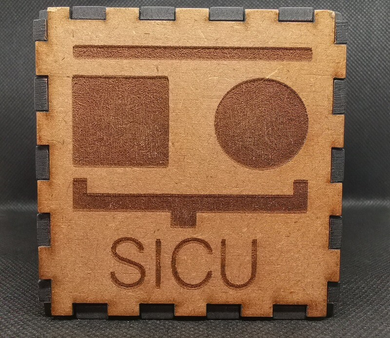 SICU - Hold the World in Your Hands